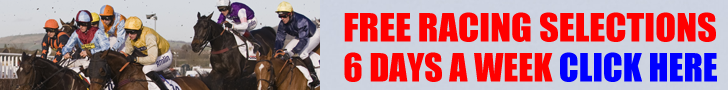 Free Racing Tips 6 Days a Week
